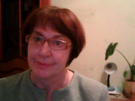 Любовь Потапова аватар