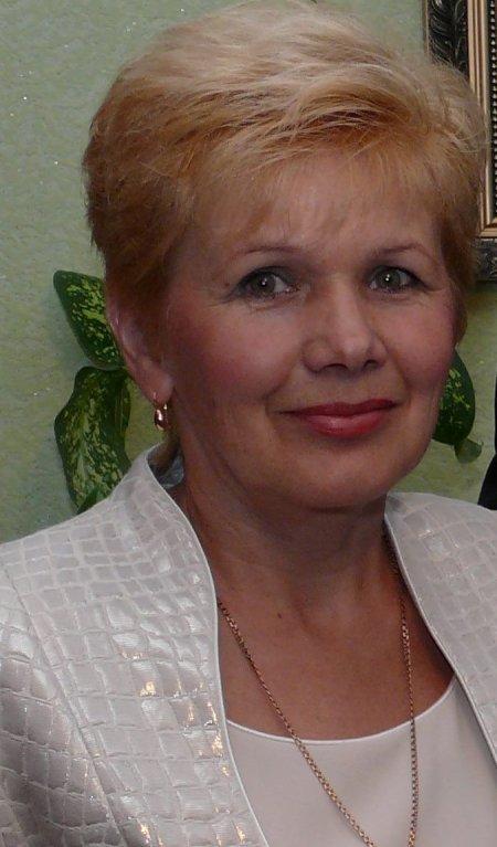 Раиса Берлизова аватар
