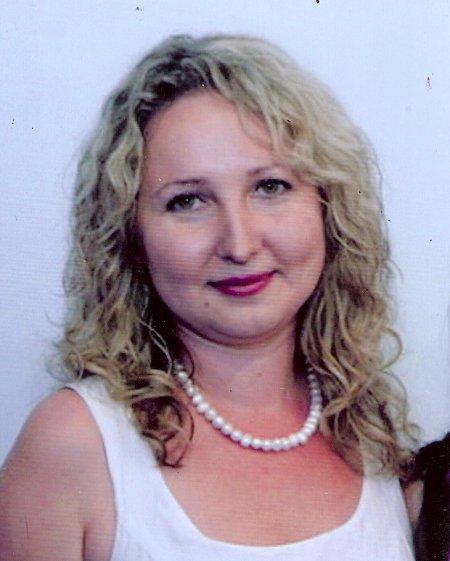 Скурихина Юлия аватар