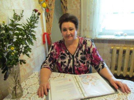 Татьяна_Хмелёва аватар