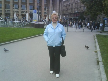 Лариса Гельфгат аватар